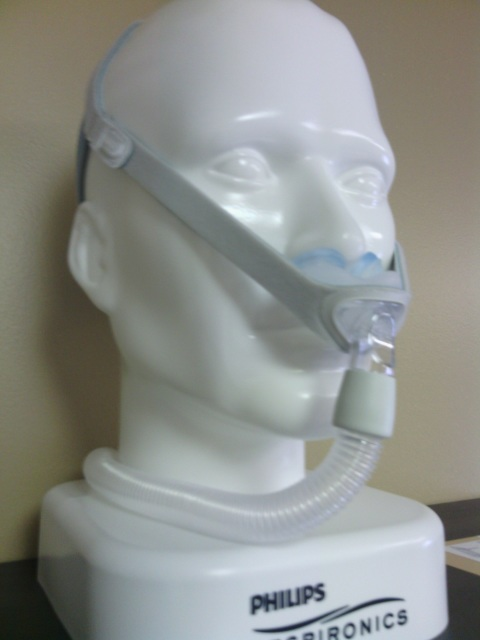 Cpap Supplies And Mask